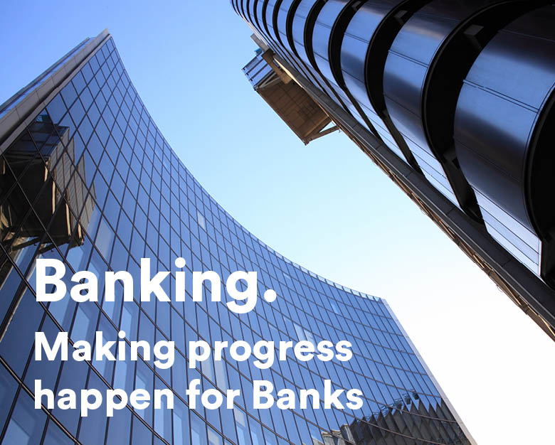Pryce Williams Ltd - banking consultancy