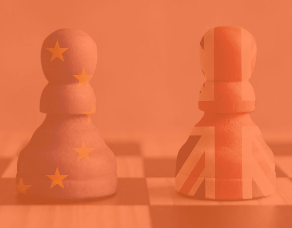 What are the UK's banks doing to prepare for Brexit?